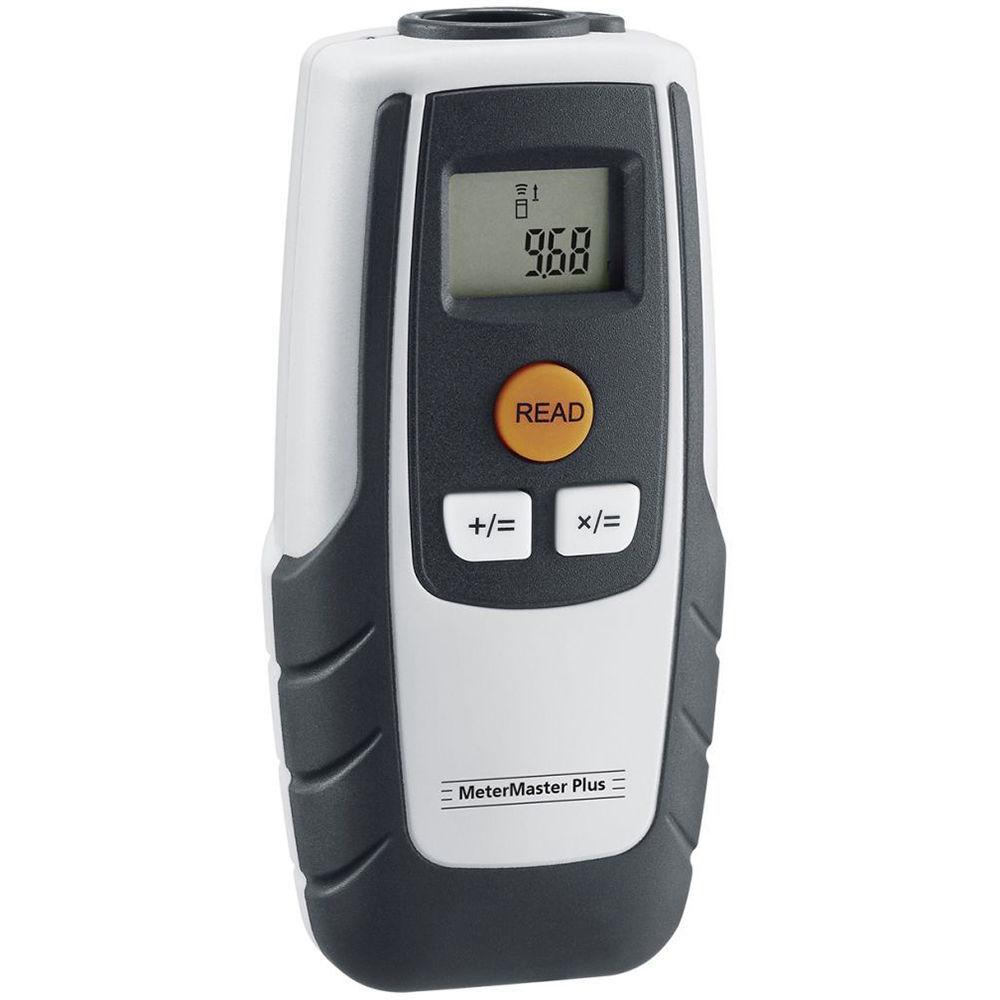 Ультразвуковой дальномер Laserliner MeterMaster Plus 080.931A