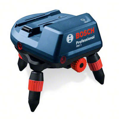 Универсальный держатель Bosch RM 3 Professional 0601092800