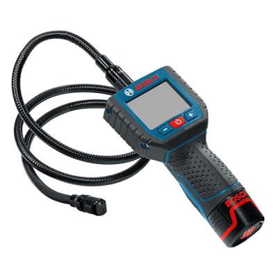 Видеоскоп Bosch GOS 10.8 V-LI Professional (0.601.241.004)