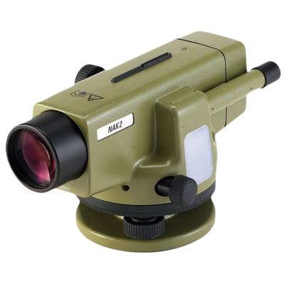 Оптический нивелир Leica NAK2 (352038)