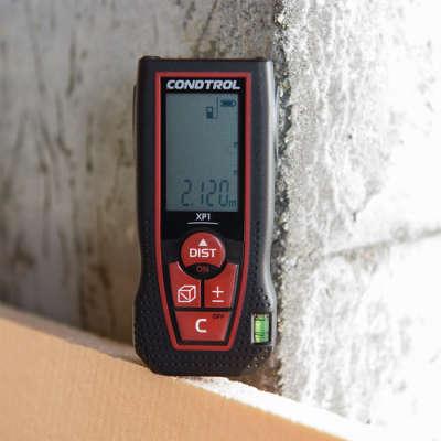 Лазерный дальномер Condtrol XP1 1-4-079