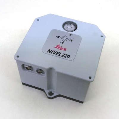 Инклинометр Leica NIVEL220 576199