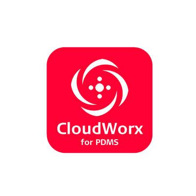 Лицензия Leica CloudWorx PDMS 806427