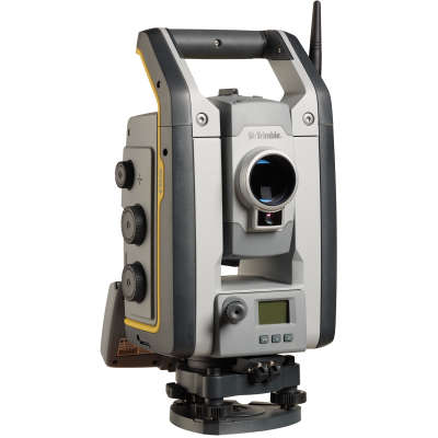 "Тахеометр Trimble S7 3"" Autolock, DR Plus S7353100"