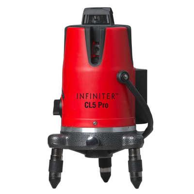Лазерный уровень Infiniter CL5 Pro 1-2-130