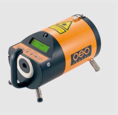 Трубный лазер Geo-Fennel FKL 80