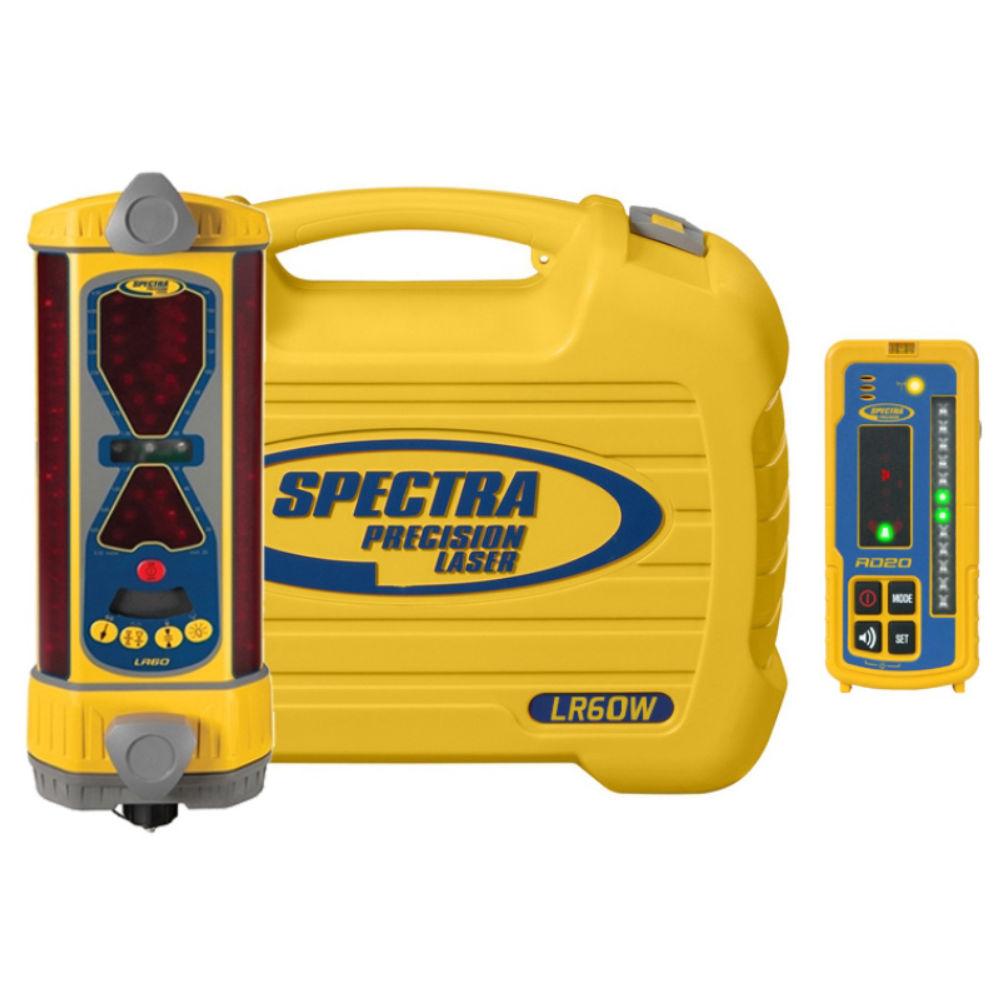 Приемник лазерного луча Spectra Precision LR60W LR60W