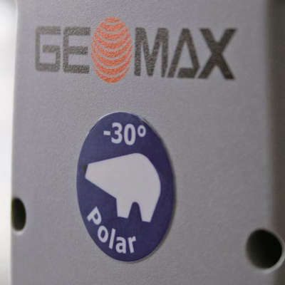 Опция для серии Zoom25 GeoMax Polar (at -30°)  779212