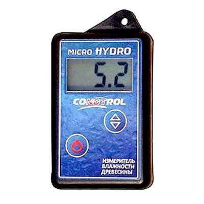 Измеритель влажности Condtrol Hydro Micro