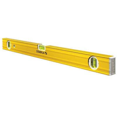 Строительный уровень STABILA 80A-2 (40 см) (16054)