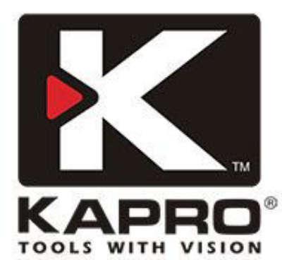 Логотип Kapro