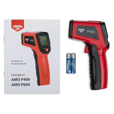Пирометр AMO P400 876172