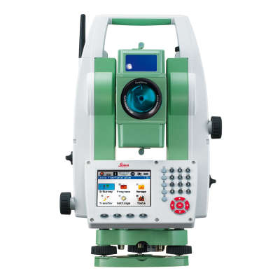 "Тахеометр Leica TS09plus R500 (1"") 785795"