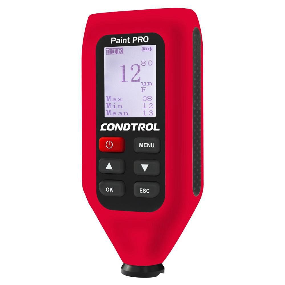 Толщиномер CONDTROL Paint Pro 3-7-051