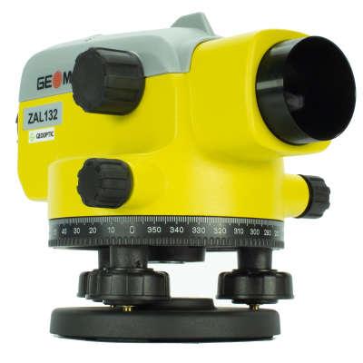Оптический нивелир GeoMax ZAL132