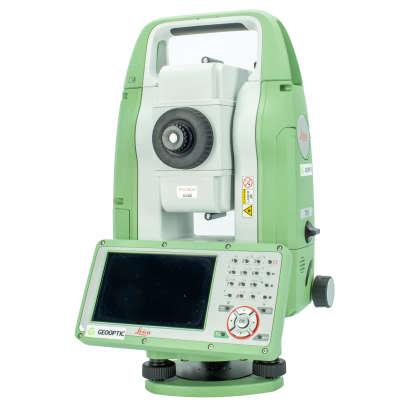 "Тахеометр Leica TS10 R500 5"" 868825"