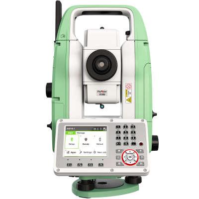 "Тахеометр Leica TS07 R1000 (3"", EGL) AutoHeight (890027)"