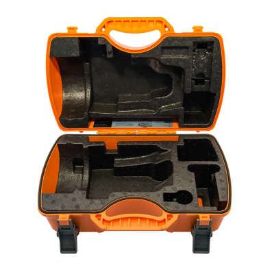Кейс для тахеометра Nikon Nivo M w/clamp HQU95000
