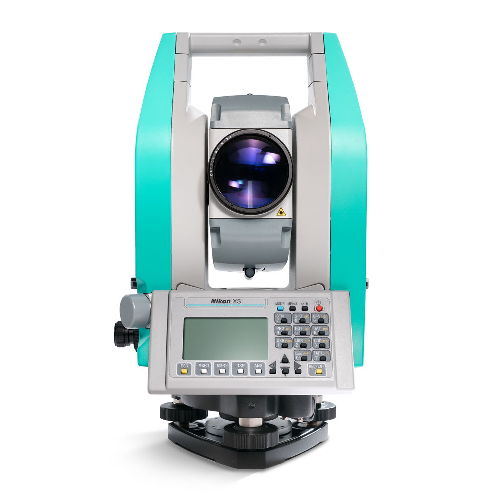 "Тахеометр Nikon XS 1"" OP HNA20100"