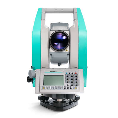 """Тахеометр Nikon XS 5"""" LP HNA20503"""