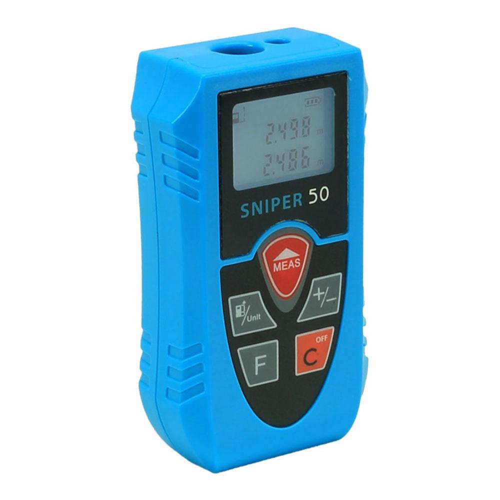 Лазерный дальномер Instrumax SNIPER 50 IM0107