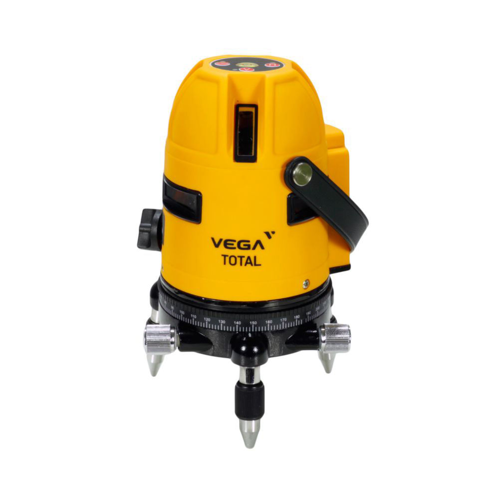 Лазерный уровень Vega Total