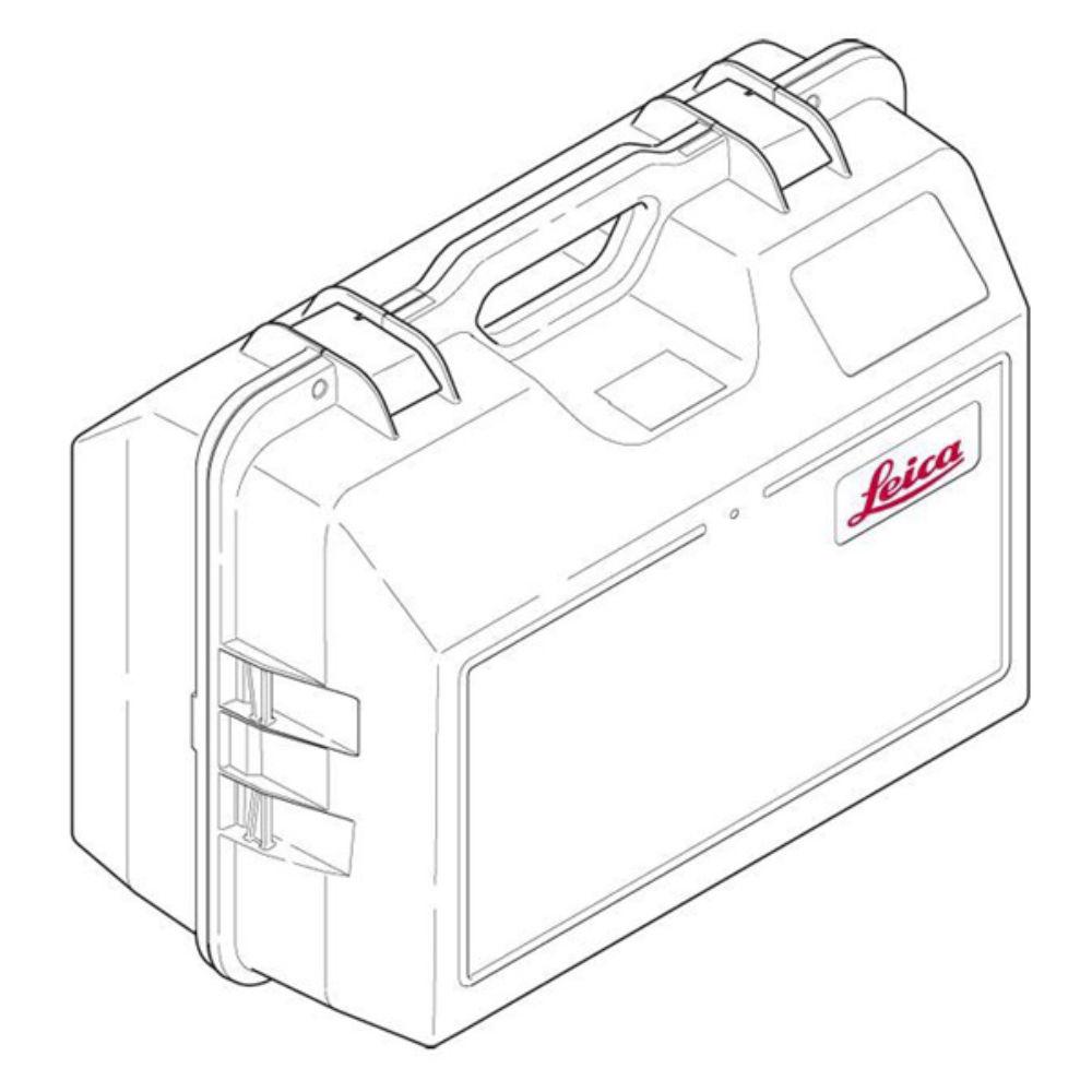 Кейс Leica GVP661 791697