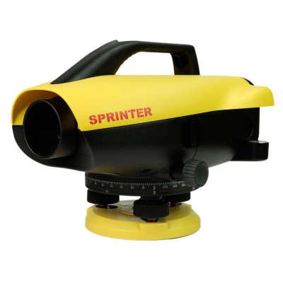 Цифровой нивелир Leica Sprinter 50 762628