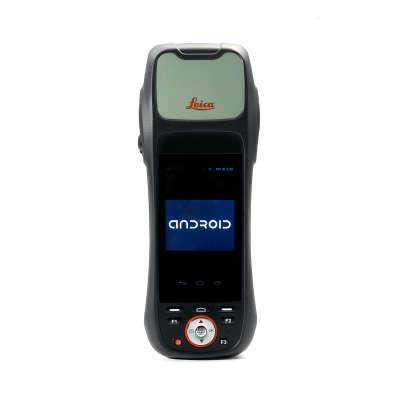 Комплект RTK-ровера Leica Zeno20 L2 Glonass Android Pole Zeno20 L2 Glonass Android Pole