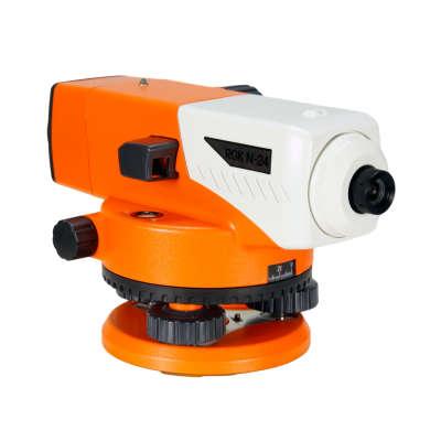 Оптический нивелир RGK N-24 + поверка 4610011870309