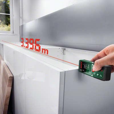 Лазерный дальномер Bosch UniversalDistance 50 (0603672800)
