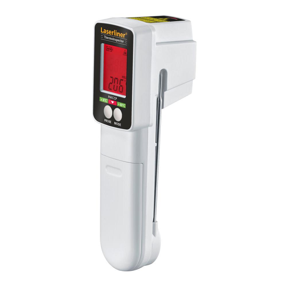 Термометр Laserliner Thermoinspector  082.037A