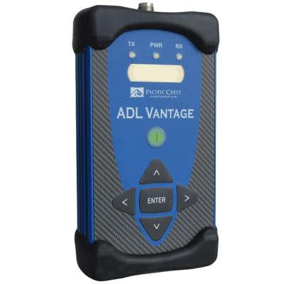 Комплект Pacific Crest ADL Vantage 410-430 МГц (0.1-4 Вт) (87310-00-10)