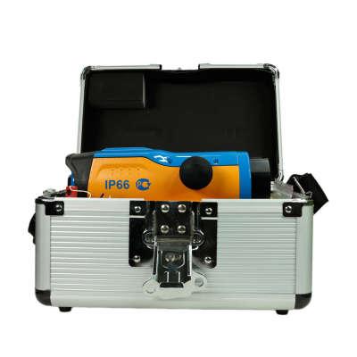 Оптический нивелир GEOBOX N8-26 с поверкой (100140)