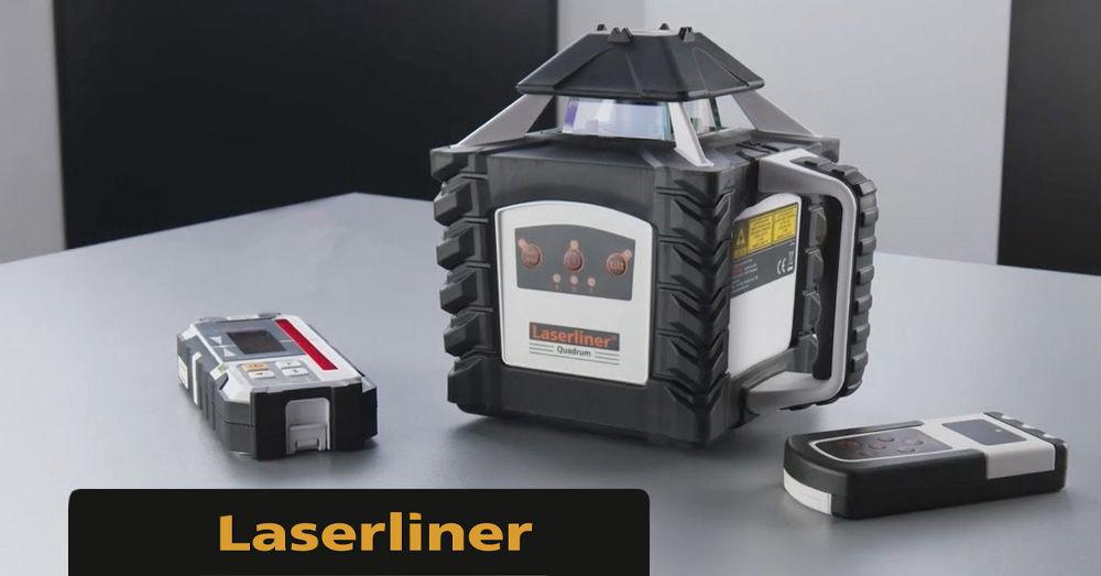Официальный дилер Laserliner в России