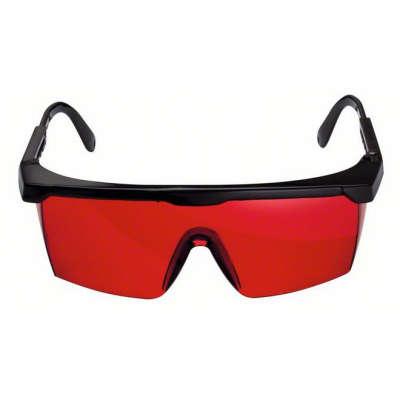 Лазерные очки Bosch для красных лазеров (1608M0005B)