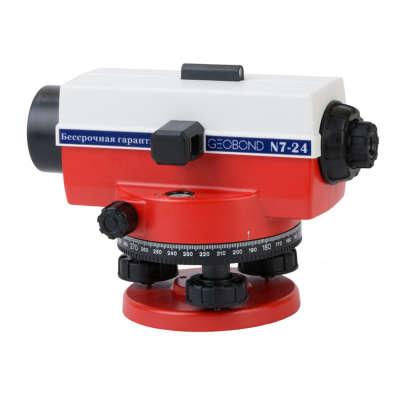 Оптический нивелир GEOBOX N7-24 100170