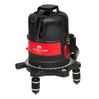 Лазерный уровень ADA ULTRALiner 360 4V А00469