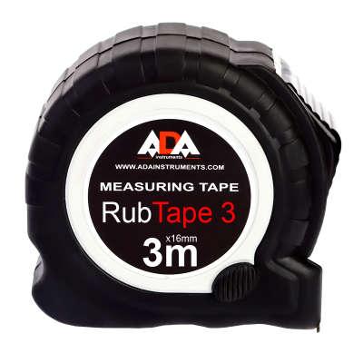 Рулетка ADA RubTape 3 А00155