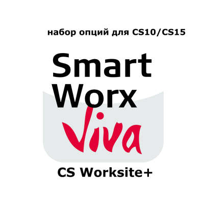 Лицензия Leica SmartWorx Viva CS (Survey+) 767912