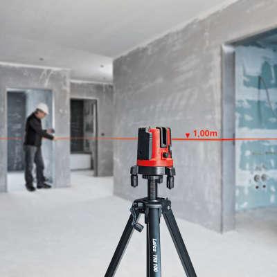 Лазерный уровень Leica Lino L4P1