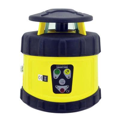 Ротационный лазерный нивелир REDTRACE SMART 300