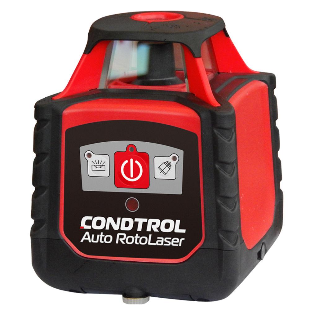 Лазерный нивелир Condtrol Auto RotоLaser NEW 1-3-019