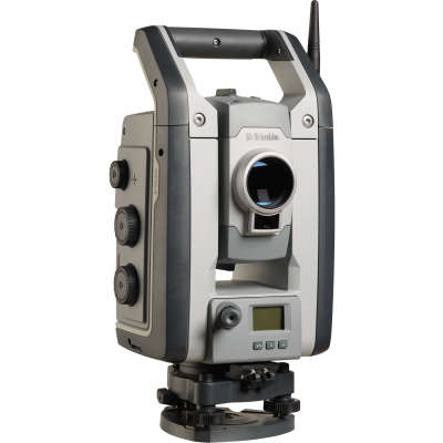 "Тахеометр Trimble S9 1"" Robotic, DR HP, 3R Laser Pointer S9125201"