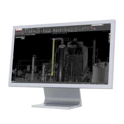 Программное обеспечение Leica CloudWorx MicroStation (806426)