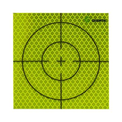 Отражатель пленочный GEOOPTIC GZM100 (100*100 мм)