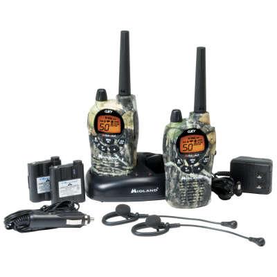Радиостанция Midland GXT-1050 LPD