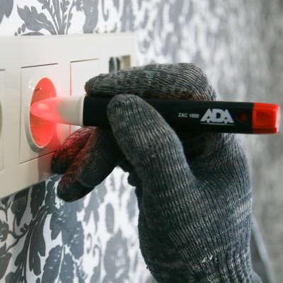 Детектор напряжения ADA ZAC 1000 А00106