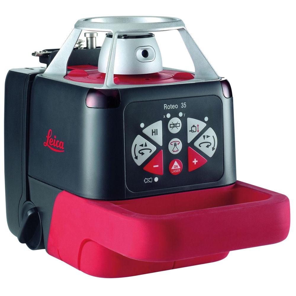 Ротационный нивелир Leica Roteo 35 765752