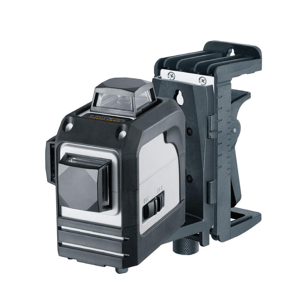 Лазерный уровень Laserliner CompactPlane-Laser 3D 036.290A